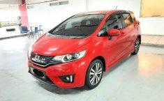 Dijual cepat Honda Jazz RS 2016 harga murah di DKI Jakarta