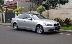 Dijual mobil BMW 5 Series E60 530i 2006 bekas terbaik, DKI Jakarta