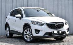 Jual mobil Mazda CX-5 Grand Touring 2014 dengan harga murah di DKI Jakarta