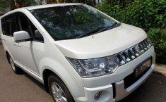 Jawa Barat, Dijual mobil Mitsubishi Delica D5 2015 bekas