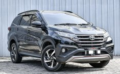 Jual cepat mobil Toyota Rush TRD Sportivo 2018 di DKI Jakarta