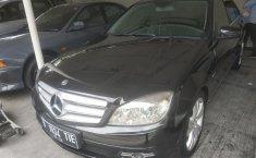 Dijual mobil Mercedes-Benz C-Class C200 AMG 2009 bekas, DKI Jakarta