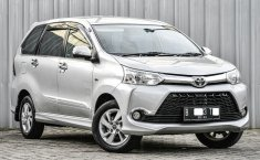 Dijual mobil bekas Toyota Avanza Veloz 2018 di DKI Jakarta