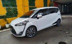 Jual Mobil Bekas Toyota Sienta V 2017 di Jawa Barat