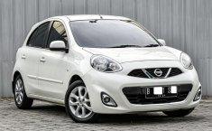 Jual mobil Nissan March 1.2L 2014 dengan harga terjangkau di DKI Jakarta