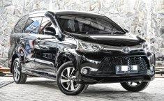 DKI Jakarta, dijual mobil Toyota Avanza Veloz 2016 bekas