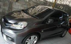 Dijual mobil Honda Brio E 2016 murah di DIY Yogyakarta