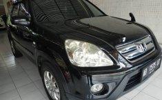 Mobil bekas Honda CR-V 2.0 2006 harga murah di DIY Yogyakarta