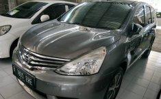 Jual mobil Nissan Grand Livina 1.5 SV 2017 bekas, DI Yogyakarta