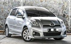 Jual mobil Toyota Yaris TRD Sportivo 2013 bekas, DKI Jakarta
