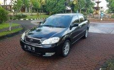 Jual mobil Toyota Corolla Altis G 2002 dengan harga murah di DIY Yogyakarta