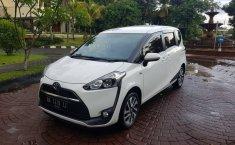 Jual mobil Toyota Sienta V 2018 dengan harga terjangkau di DIY Yogyakarta