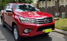 Jual mobil Toyota Hilux G 2019 terbaik di Kalimantan Timur