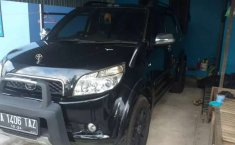 Toyota Rush 2007 Kalimantan Selatan dijual dengan harga termurah