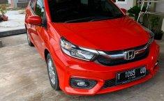 Jual mobil Honda Brio E 2018 bekas, Kalimantan Selatan