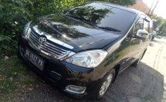Mobil Toyota Kijang Innova 2010 G Luxury dijual, Bali