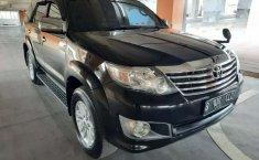DKI Jakarta, Toyota Fortuner G Luxury 2011 kondisi terawat