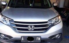 Mobil Honda CR-V 2015 2.0 i-VTEC dijual, Banten