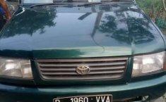 Mobil Toyota Kijang 1997 SX dijual, Banten