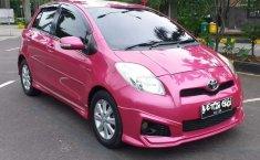 Jual cepat Toyota Yaris S Limited 2010 di DKI Jakarta