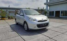DKI Jakarta, jual mobil Nissan March 1.2 Manual 2011 dengan harga terjangkau