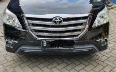Mobil Toyota Kijang Innova 2010 V Luxury dijual, DKI Jakarta