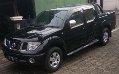 Nissan Navara 2010 DKI Jakarta dijual dengan harga termurah