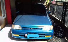 Mobil Toyota Starlet 1995 terbaik di Jawa Barat