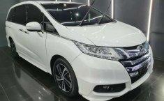 Kalimantan Selatan, jual mobil Honda Odyssey Prestige 2.4 2015 dengan harga terjangkau