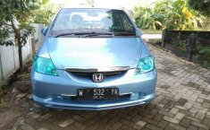 Jual Honda City i-DSI 2003 harga murah di Jawa Timur