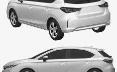 Desain All New Honda City Hatchback Alias All New Jazz Beredar, Honda Indonesia Tanggapi Positif
