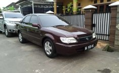 Jual mobil Toyota Soluna XLi 2002 bekas, Sumatra Selatan