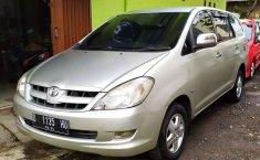 Jual Toyota Kijang Innova 2.0 G 2006 harga murah di Jawa Barat