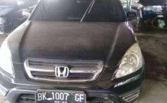 Jual Honda CR-V 2003 harga murah di Sumatra Utara