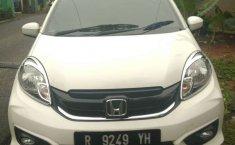 Jawa Tengah, jual mobil Honda Brio Satya E 2017 dengan harga terjangkau