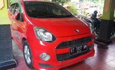 Mobil Daihatsu Ayla 2015 X dijual, Kalimantan Timur