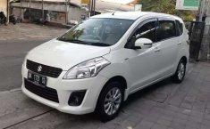 Suzuki Ertiga 2012 Bali dijual dengan harga termurah