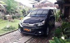 Jual cepat Honda Mobilio E 2017 di Jawa Timur