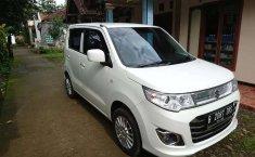 Jual mobil Suzuki Karimun Wagon R GS 2017 bekas, Jawa Tengah