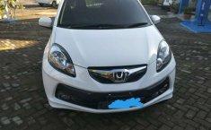 Jual mobil Honda Brio Satya E 2015 bekas, Bengkulu