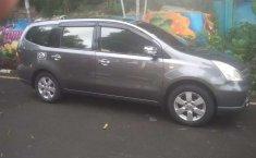 Jual mobil bekas murah Nissan Grand Livina XV 2008 di DKI Jakarta