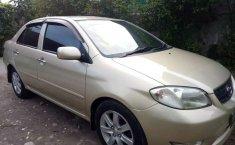Toyota Vios 2004 Sumatra Utara dijual dengan harga termurah