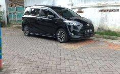 Jual mobil bekas murah Toyota Sienta G 2016 di Banten