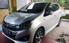Kalimantan Timur, jual mobil Daihatsu Ayla R 2018 dengan harga terjangkau