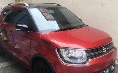 Jual mobil Suzuki Ignis GX 2017 bekas, DKI Jakarta