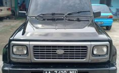 Mobil Daihatsu Taft 1997 dijual, DIY Yogyakarta