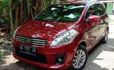 Jual mobil bekas murah Suzuki Ertiga GX 2013 di Jawa Timur
