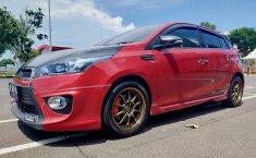 Jual mobil bekas Toyota Yaris LTD TRD Sportivo Manual 2016 di DKI Jakarta
