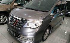Dijual mobil bekas Nissan Serena Highway Star 2015, DIY Yogyakarta