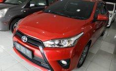 Jual mobil Toyota Yaris G 2015 bekas di DIY Yogyakarta
